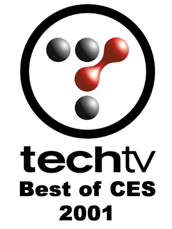 techtv Best of CES 2001