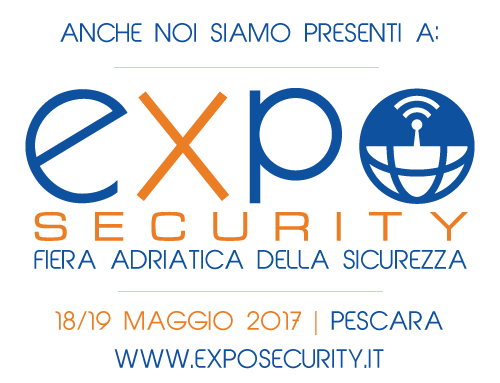 Telecom & Security @ Expo Security