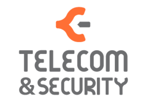 Telecom & Security is back to work